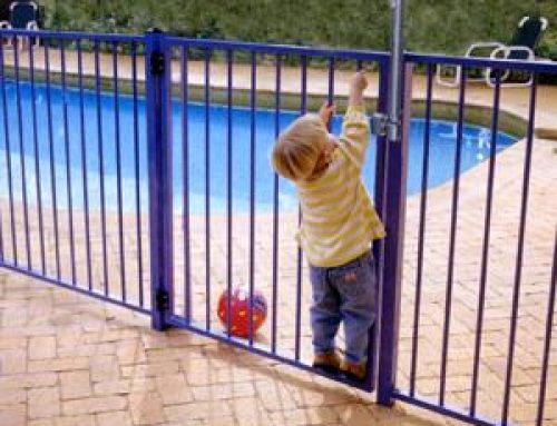 Summer Safety: Pools!