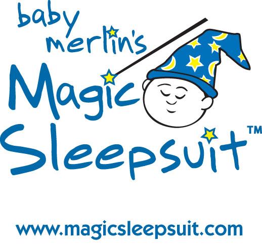 Baby Merlin's Magic Sleep Suit